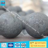 20-150mm die neue materielle Qualität schmiedete Stahlkugeln