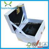 De houten Doos van de Gift van het Horloge Verpakkende voor Horloge