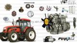 ErsatzParts von Foton Tractor