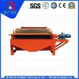 Permanente Magnetisch centrifugeert de Permanente Magnetische/Machine van de Separator voor Ijzererts Magneticlean/Zand/Doorstaan Zand voor de Lage Prijs van Iwith van de Lijn van de Industrie