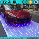 World Top Selling Super Slim et Portable Patent LED Dance Floor