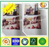 C1S Art Paper para papel de impresión de bolsas de mano