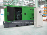 고명한 Supplier Super Silent Cummins 280kw/350kVA Generator (NTA855-G4) (GDC350*S)