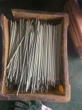 De vrije Elektroden van het Lassen van het Vloeistaal van het Koper E7018 van het Staal van de Steekproef