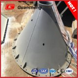 Preço de silo de silo de silo 300ton em Turquia