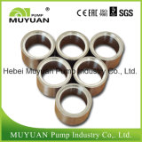 Anti-Corrosion Barge Loading Slurry Pump Part Shaft Sleeve