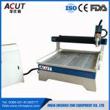 China CNC-Fräser-Maschine für hölzernes Acryl