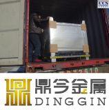 De vierkante Tank van de Container van het Roestvrij staal