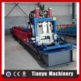 機械(自動サイズの変更のタイプC60-300)を形作る金属Cの母屋ロール