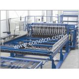 Fábrica Direct Sale 1.3-12m m Steel Wire Mesh Welding Machine Manufacture