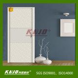 高品質の洗面所の浴室防水WPCのドア(YM-027)