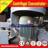 Concentrateur centrifuge de densité d'or de Knelson