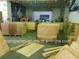 [تووش سكرين] خشبيّة خزانة 10 لاعب [روولتّ] آلة عمليّة بيع حارّ في براغواي