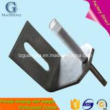 Metallo dell'acciaio inossidabile di prezzi più bassi che timbra parte