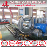 La qualité principale PPGI de la Chine a enduit la bobine d'une première couche de peinture en acier galvanisée