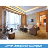 Leistungsfähige chinesische Fabrik-Herstellungs-Landhaus-Hotel-Schlafzimmer-Möbel (SY-FP14)