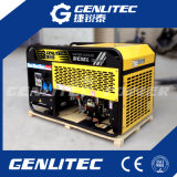 정격 출력 8500W Water-Cooled 작은 디젤 엔진 발전기 50Hz