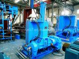 Резиновый машина тестомесилки рассеивания для резиновый или пластичный внутренне смешивать