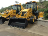 Wz30-25 Backhoe Loader com Price