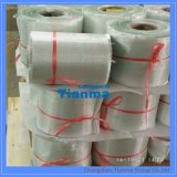 Tissu nomade de fibre de verre tissé par fibre de verre de C-Glace, 600g