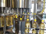 Máquina de rellenar del petróleo de /Eidble de las embotelladoras del petróleo de cacahuete de la Caliente-Venta