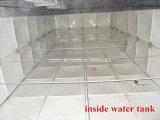 Контейнер воды хранилищного баллона воды GRP/FRP/Fiberglass гигиенический
