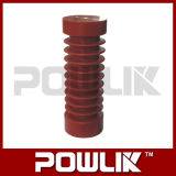 Tipo da resina do molde do sensor do isolador (Cg5-24kv/75X210)