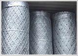 高品質のアコーディオン式かみそりのとげがある網の塀のネット