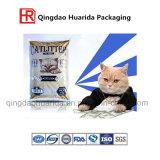 Saco de plástico barato das macas de gato da fonte da manufatura com boa qualidade