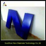 Productos innovadores de Windtight de la aleación de aluminio del balanceo de aluminio de aluminio impermeable del panel