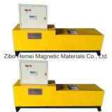 Separatore magnetico della polvere asciutta automatica per il prodotto chimico, l'alimento ecc.