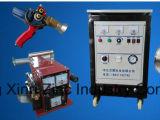 Изберите лазер ультразвуковой машиной для горячего металла брызга