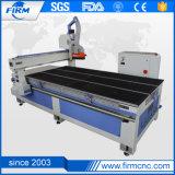 Menuiserie CNC Machine de fraisage et rouleau CNC pour cuisine Carbinet et panneaux de particules