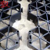 Qualitäts-Plastikgras-Straßenbetoniermaschine-Rasterfeld für Verkauf