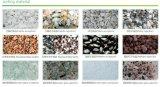 Exatidão ótica e elevada que recicl a máquina plástica do classificador da cor da máquina