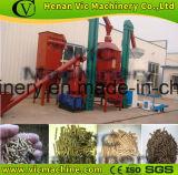 Pallina che fa riga (500-600KG/H)