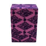 Caixa de Perfume MDF