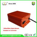 Trabalho eletrônico do dispositivo elétrico de iluminação do reator HPS 600W 1000W com controle esperto