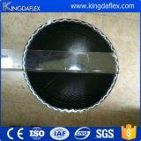 Anti flexível - mangueira do PVC Layflat da abrasão