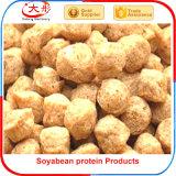 Protéine de soja végétale texturisée de viande de soja faisant la machine