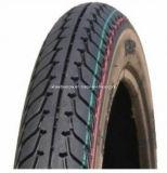 安い価格の最上質の3.00-18台のオートバイのタイヤ
