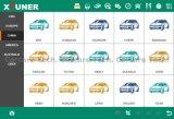 2017 Xtuner新しいE3 Windows 10の無線電信のObdiiの診察道具