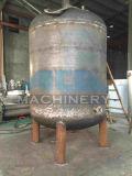 炭素鋼(ACE-CG-X1)によってなされる硫酸の貯蔵タンク