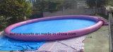 Большой раздувной плавательный бассеин, раздувной бассеин воды, игрушки бассеина воды