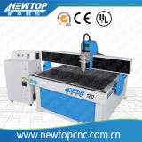 CNC Woodworking 3D гравирует Machine1212