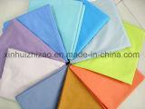 Tela do T/C de matéria têxtil, 100% tela de algodão, tela 100% do poliéster