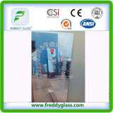 青の背部/Bathroomミラーまたは装飾的なミラーが付いている2-3mmアルミニウムミラー