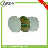 Antianhaftender NFC Markenaufkleber des metall 3M mit NTAG213