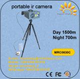 Камера блока развертки обеспеченностью портативная ультракрасная