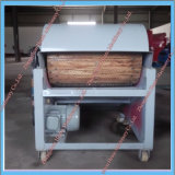 Máquina vendedora caliente de la fibra de la bola 2016
